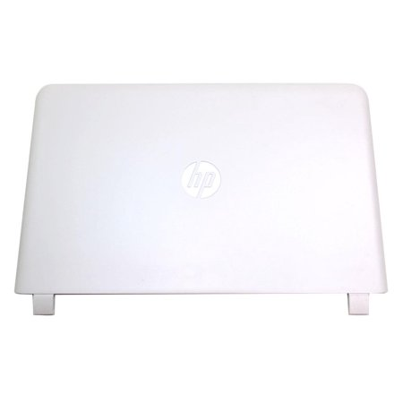 809016-001 HP Pavilion Notebook 15-AB Series White Laptop LCD TOP Back Cover USA Laptop LCD Screen Covers - Used Very Good ()