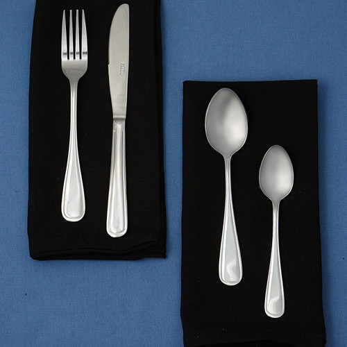 Flato Home Products 16 Piece Flatware Flatware Set