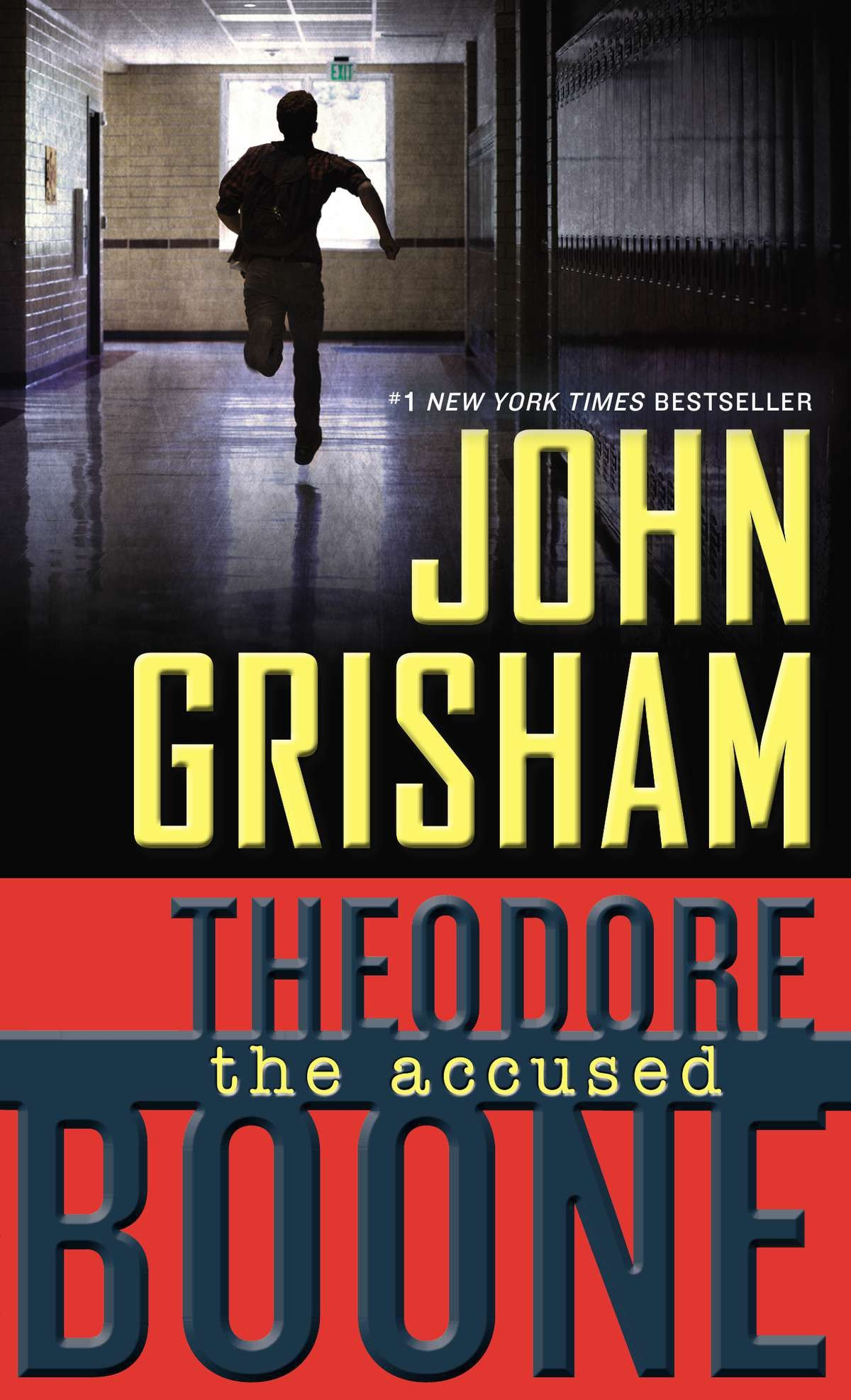 Theodore Boone: The Accused eBook by John Grisham ...