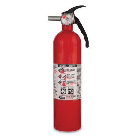 Kitchen/Garage Fire Extinguisher, 3lb, 10-B:C](Fire Extinguisher Squirt Gun)