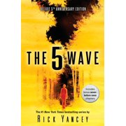The 5th Wave : 5th Year Anniversary