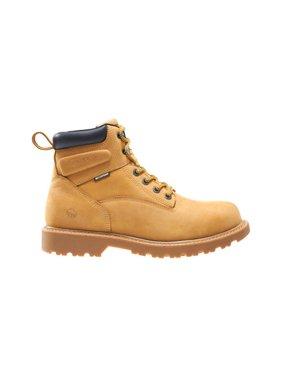 "Women's Wolverine Floorhand Waterproof 6"" Steel Toe Work Boot"