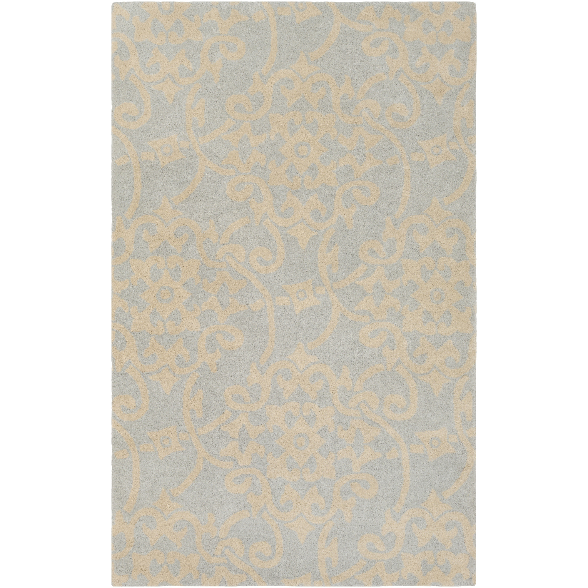 Art of Knot Annan 5' x 8' Rectangular Area Rug
