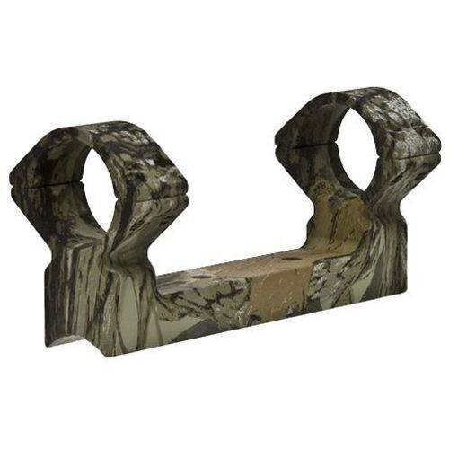 "Talley H960420 1-Piece XHi Base and Ring Set Handi Rifle, 1"" Style, Camo"