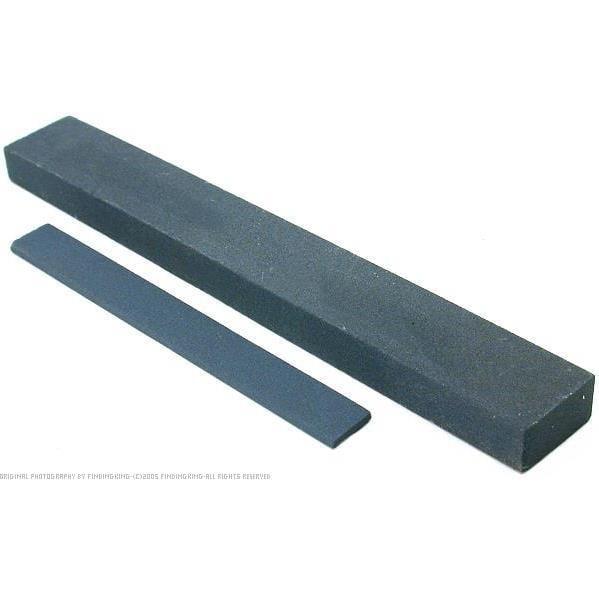 2 Sharpening Stone Blade Knife Sharpener Block Tool Set by