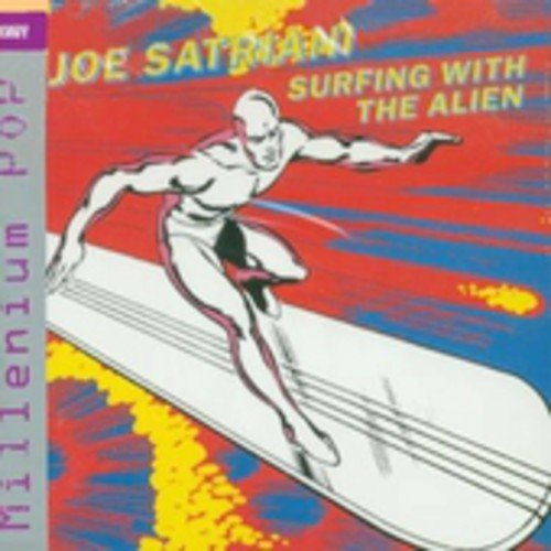Surfing With Alien