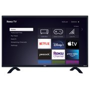 "RCA 32"" Class HD 720P Roku Smart LED TV RTR3260-W"
