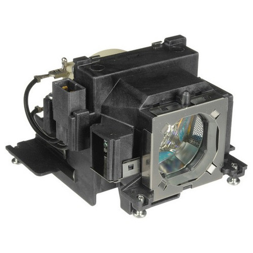 LV-X7 Canon Projector Lamp Replacement Projector Lamp Assembly with Genuine Original Ushio Bulb Inside.