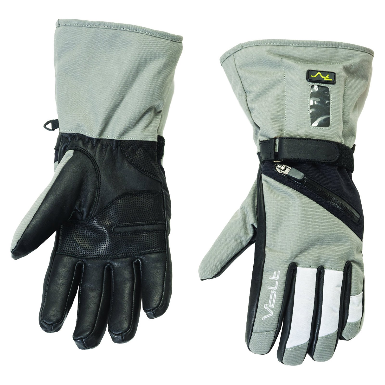 Volt Resistance Womens Tatra 7v Heated Snow Glove