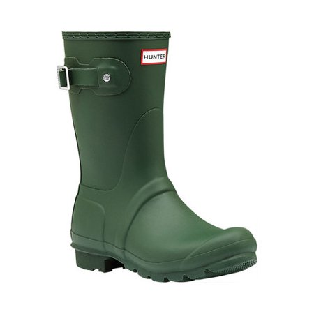 Women's Hunter Original Short Rain Boot