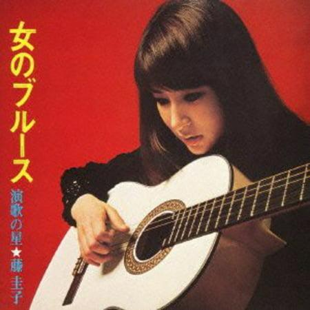 Onna No Blues (CD)