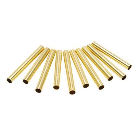 Replacement Brass Tubes for Nano Tip Stylus Kit