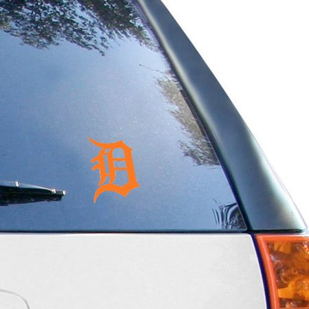"""Detroit Tigers WinCraft 5"""" x 6"""" Multi-Use Decal- - No Size"""