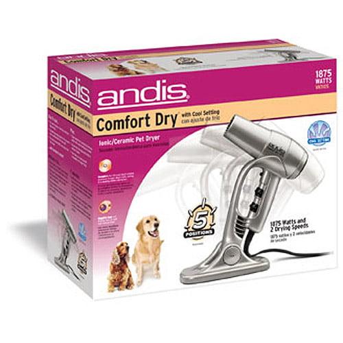 Comfort Dry Dryer, Professional Animal Grooming, ST-6 (60070)