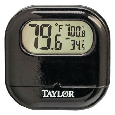 (Taylor 1700 Digital Indoor/Outdoor Thermometer)