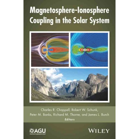 Magnetosphere Ionosphere Coupling In The Solar System