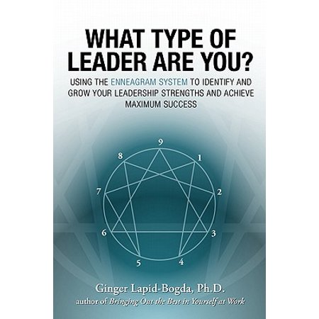 What Type of Leader Are You? : Using the Enneagram System to Identify and Grow Your Leadership Strenghts and Achieve Maximum Succes ()