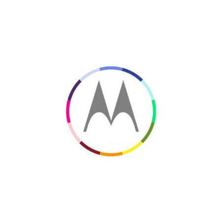 Motorola - Handheld protective boot - black - for Motorola