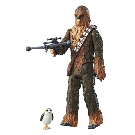 Star Wars Chewbacca Force Link -