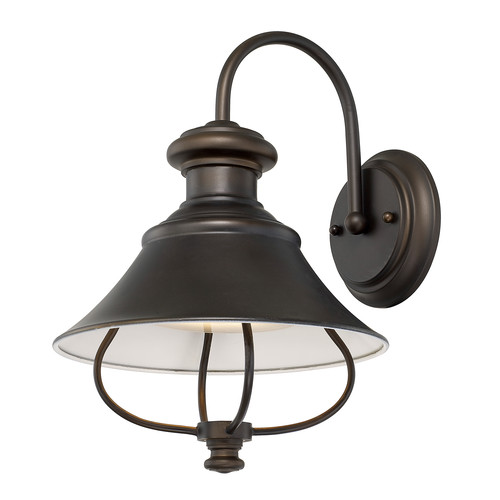 Darby Home Co Ardmore Outdoor Barn Light