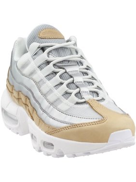 9ef0f0cfffcf Product Image Nike Air Max 95 SE - Silver - Womens