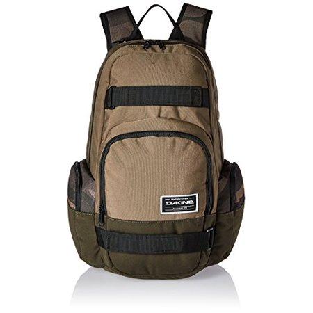 dakine atlas backpack, field camo, 25 l