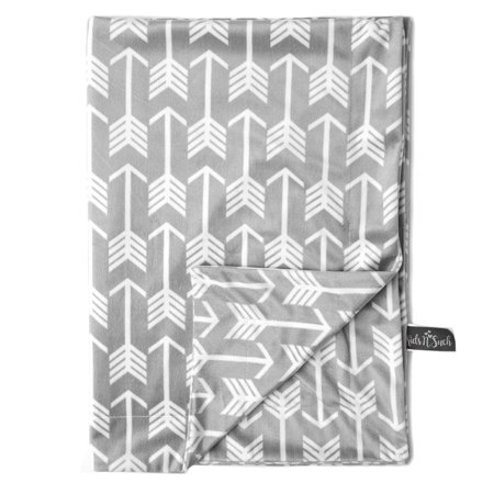 Kids N' Such Minky Baby Blanket 30