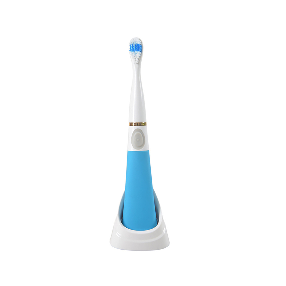 Waterproof Electric Toothbrush Power Battery Operated Electric