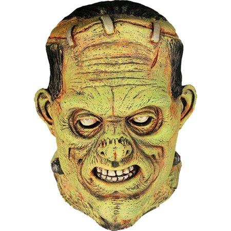 Adult Frankenstein's Monster Full Halloween Mask (Specter Studios)
