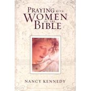 Praying with Women of the Bible - eBook