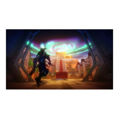 Yaiba Ninja Gaiden Z - Xbox 360 (Ninja Gaiden 3 Xbox 360)