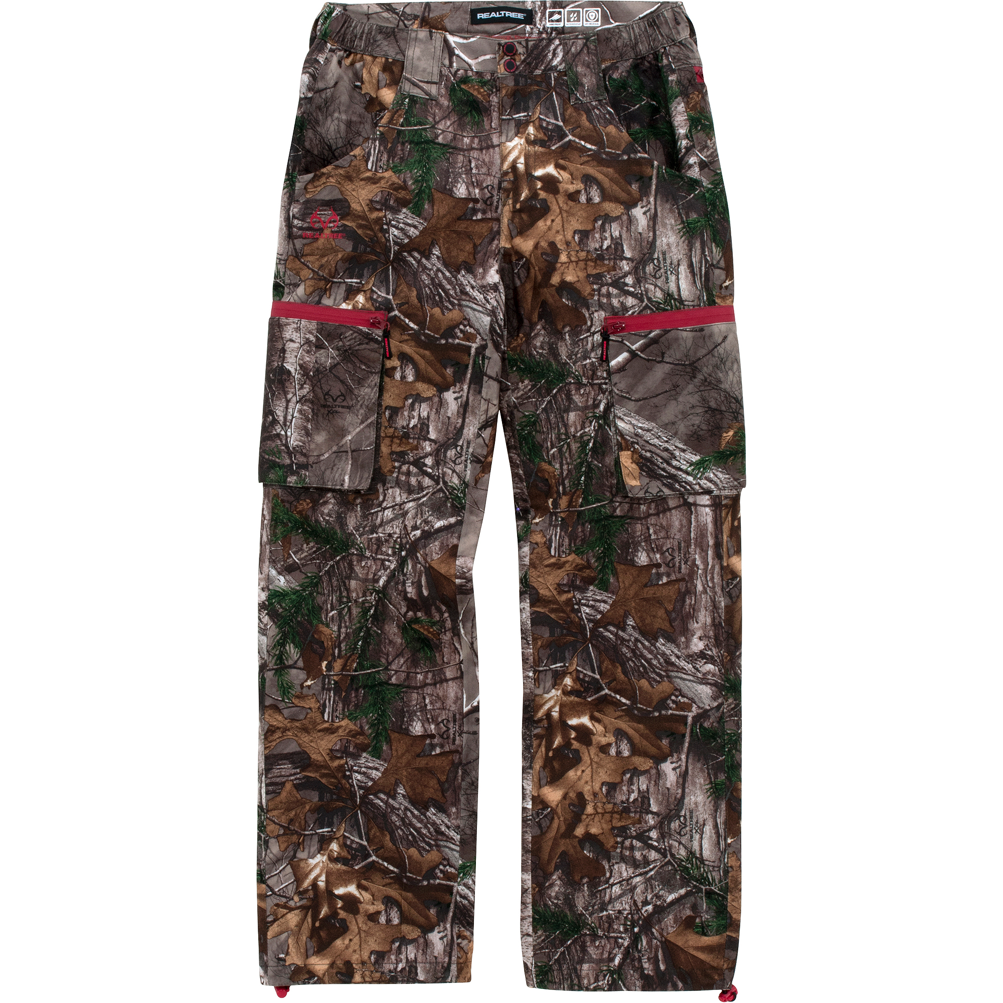Realtree Women's Xtra Scent-Control Pants thumbnail