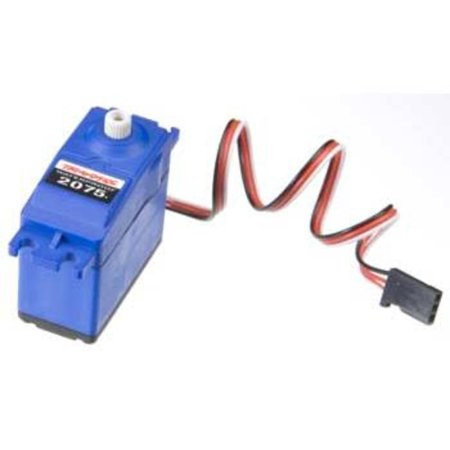 2075 Digital High Torque Servo Multi-Colored