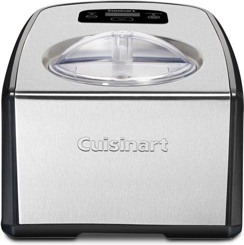 Cuisinart Compressor Ice Cream and Gelato Maker ICE-100
