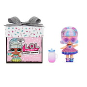 LOL Surprise Present Surprise Birthday Month Doll with 8 Surprises For Kids Age 5+