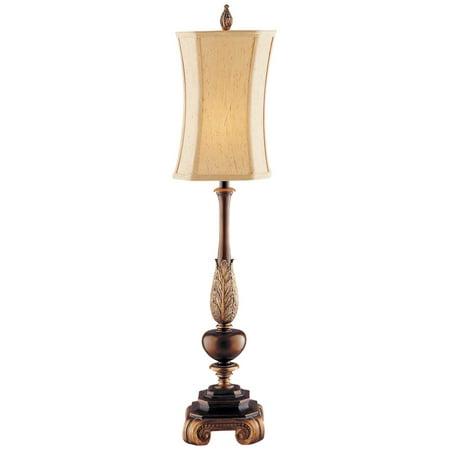 Stein World Opulence Sweet Ginger Buffet Lamp