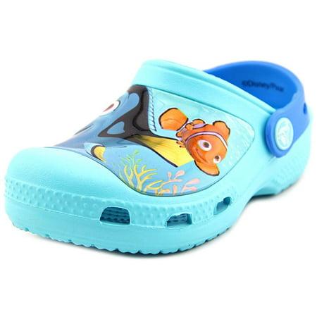 85d8a88eeaf7 UPC 887350705881. Crocs Cc Finding Dory K Unisex Kids  Clogs - Blue (Pool)  ...
