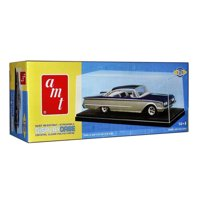 Collectible Display Show Case for 1/24-1/25 Scale Model Cars by Autoworld
