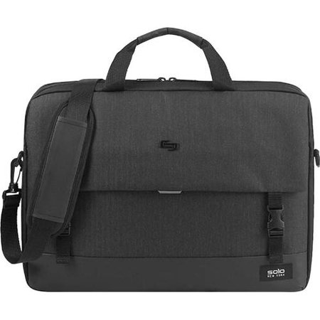 Solo New York - Notch Briefcase for 15.6