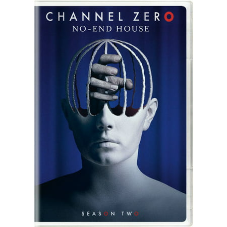 Channel Zero: No-End House - Season Two (DVD) - News Channel 2 Halloween