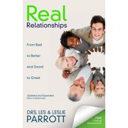 Real Relationships - eBook