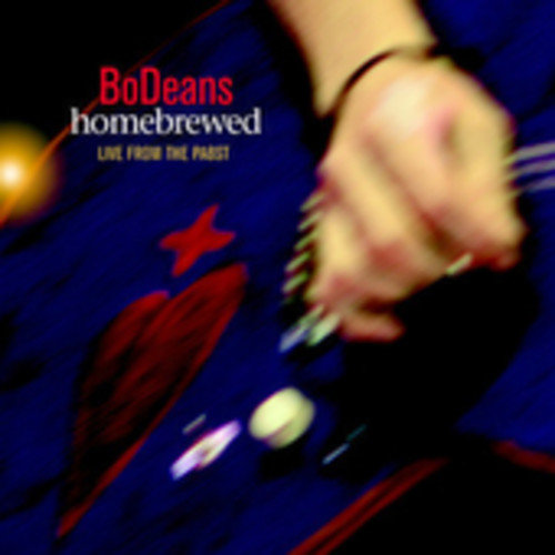 Homebrewed: Live From The Pabst (2CD)