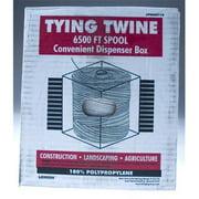 Lehigh Group PS650110 Polypropylene Tying Twine
