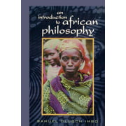 An Introduction to African Philosophy (Paperback)