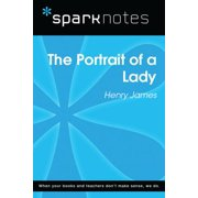 The Portrait of a Lady (SparkNotes Literature Guide) - eBook