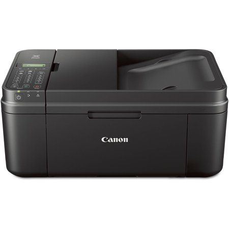 Canon Pixma Mx490 Wireless Office All In One Printer Copier Scanner Fax Machine