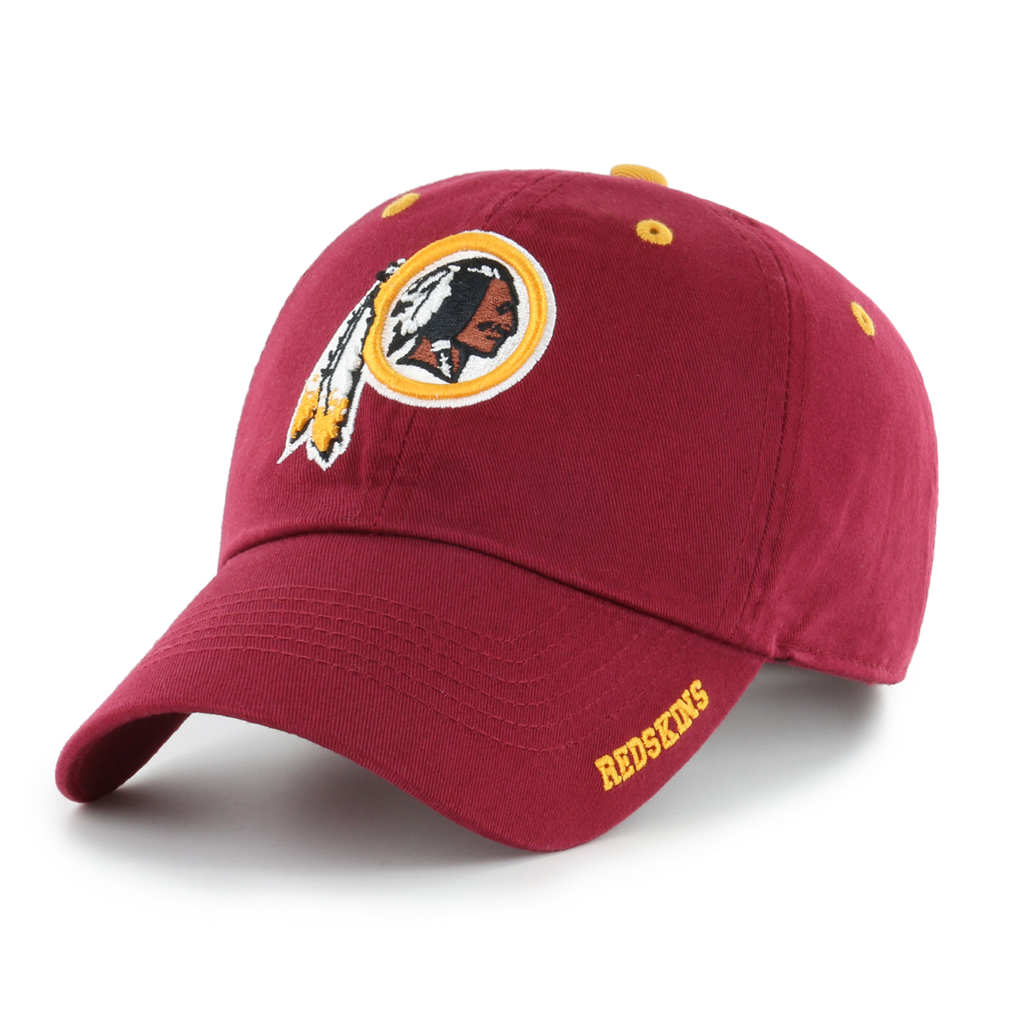 NFL Washington Redskins Ice Adjustable Cap/Hat by Fan Favorite