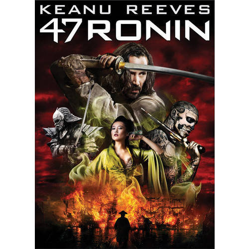 47 Ronin (With INSTAWATCH) (Widescreen)