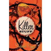 Killer Stuff - eBook