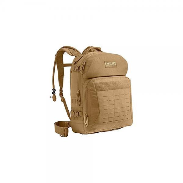 CamelBak Motherlode 62601 100oz 3L Hydration Backpack w Mil by CamelBak